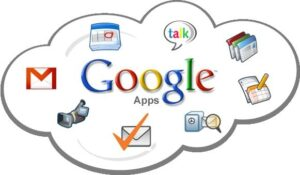 google apps cloud 300x175 100% Web Is Future Of Cloud Computing Says Google Apps Chief