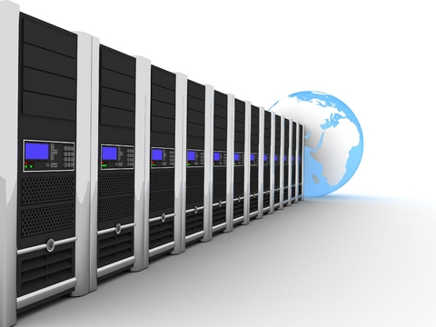 Advantage Of Cloud Infrastructure Servers Are Software