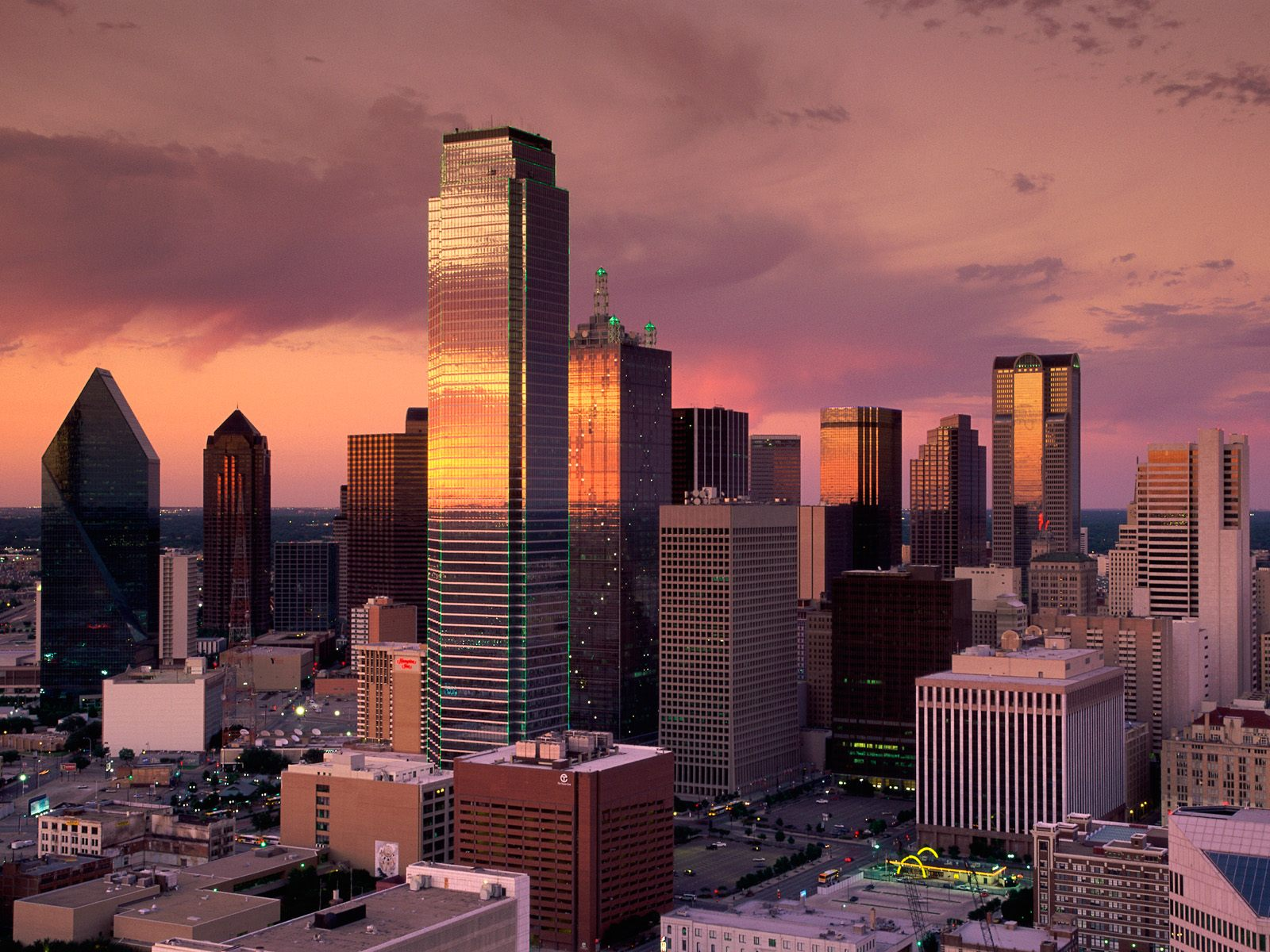 Virtual Computing Environment Company Expands In Texas