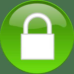 cloud security padlock Putting A Padlock On The Cloud